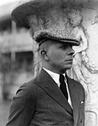 1920s Fashion Photos - Erich Von Stroheim, Ca. 1923 by Everett