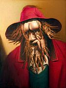 Andre Martins de Barros - Erotic Man