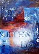 Success Mixed Media - Escenario by Angel Matamoros