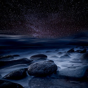 Universe Art - Eternal breath by Jorge Maia