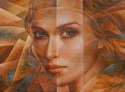 Portrait Originals - Eternity sight by Arthur Braginsky