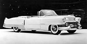 Time Gone By Photos - Ev1911 - 1954 Cadillac Eldorado by Everett
