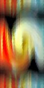 Gwyn Newcombe - Evanescent Emotions
