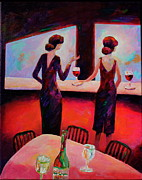 Enjoying Originals - Evening Elegance by Naomi Gerrard