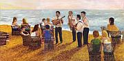 Player Originals - Evening Serenade by Peter Worsley