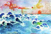 Ginette Fine Art LLC Ginette Callaway - Evening Tide