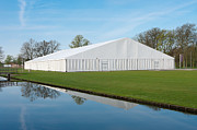 Banquet Photos - Event Tent by Hans Engbers