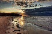 Matt Dobson Metal Prints - Eventide Metal Print by Matt Dobson