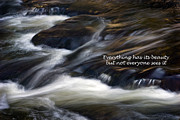 Motivational Sayings Prints - Everything Print by Paul W Faust -  Impressions of Light