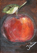 Stalk Originals - Eves Apple.. by Jolanta Anna Karolska