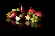 Kiwi Photo Originals - Exotic Fruit  by Philip Clift