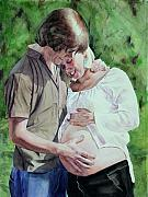 Mark McKain - Expectant Couple