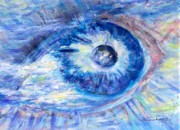 Spiritual  - Eye To The World by Mary Sedici