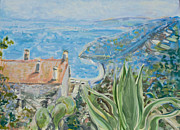 Azur Originals - Eze II by Kathleen Burke