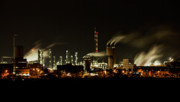 Co2 Photos - Factory by Nailia Schwarz