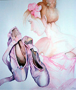 Ballet Originals - Faded Memories by Dorothy Nalls