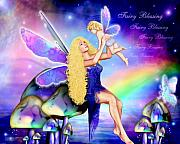 Dreamlight  Creations - Fairy Blessing