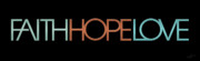 Hope Digital Art - Faith-Hope-Love 2 by Shevon Johnson
