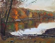 Ylli Haruni - Fall in 7 Lakes