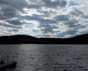 Lake Placid Ny Photos - Fall in the Adirondacks 4 by Maggy Marsh