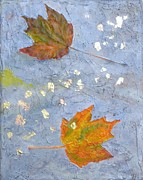 Robert Decker - Fall Leaves