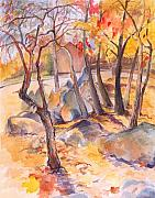 Nancy Watson - Fall light 2