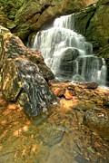 Adam Jewell - Falling Through The Rocks