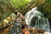 Adam Jewell - Falls Through The Rocks