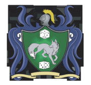 Family Coat Of Arms Art - Family Crest by Kaleigh Civis