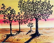 Rhonda Clapprood - Family Tree- Original...