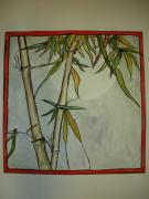 Lee Stockwell - Fanciful bamboo