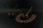 Wood Jewelry Jewelry - Fantasy by Gennadiy Titkov
