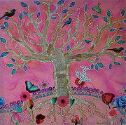 Teresa Grace Mock - FanTasy Tree on PinK