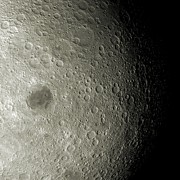 Dark Side Photos - Far Side Of The Moon by Detlev Van Ravenswaay