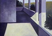 Mary McInnis - Farmhouse Porch 8