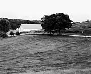 Farming Waukesha County Print by Jan Faul