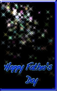 To My Father Prints - Fathers Day Card 2 Print by Debra     Vatalaro