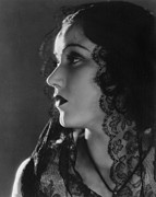Wray Prints - Fay Wray, Ca. 1930 Print by Everett