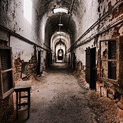 Penitentiary Photos - Fear Factor by Andrew Paranavitana