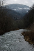 West Fork Photos - February on Dry Fork by Randy Bodkins