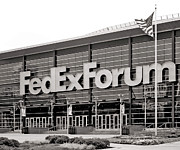 Dawn Davis - FedEx Forum