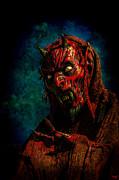 Chris Lord - Feeling Devilish