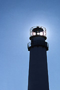 White Lighthouse.light Photos - Fenwick Island Lighthouse by Skip Willits