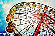 Eye Shutter To Think - Ferris Wheel