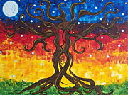 Danielle Colucci - Fertility Tree of Life