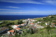 Communities Framed Prints - Feteiras - Azores islands Framed Print by Gaspar Avila