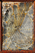 Shattered Framed Prints - Fibonaccis Muse Framed Print by Skip Hunt