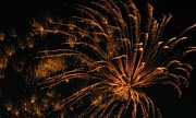 4th July Photos - Fiery by Rhonda Barrett