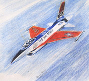 Danish Anwer - Fighting Falcon