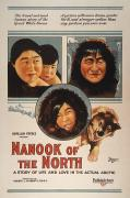 Nanook Art - Film: Nanook Of The North by Granger